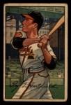 1952 Bowman #28  Roy Hartsfield  Front Thumbnail