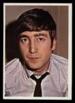1964 Topps Beatles Diary #52 A John Lennon  Front Thumbnail