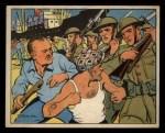 1941 Gum Inc. Uncle Sam Home Defense #64   Riot Duty Front Thumbnail