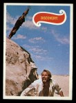 1969 Topps Planet of the Apes #6   Discovery Front Thumbnail