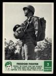 1966 Philadelphia Green Berets #2   Freedom Fighter Front Thumbnail