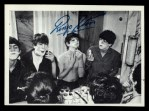 1964 Topps Beatles Black and White #138  Ringo Starr  Front Thumbnail