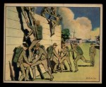 1941 Gum Inc. Uncle Sam Home Defense #26   Wall Scaling At Marine Recruit Depot Front Thumbnail