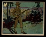 1941 Gum Inc. Uncle Sam Home Defense #74   Guard Duty Front Thumbnail