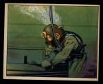 1941 Gum Inc. Uncle Sam Home Defense #83   School For Divers Front Thumbnail