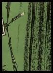 1966 Philadelphia Green Berets #61   Battle Taxi Back Thumbnail