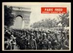 1965 Philadelphia War Bulletin #50   Paris Freed Front Thumbnail