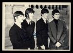 1964 Topps Beatles Black and White #63  Ringo Starr  Front Thumbnail