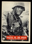 1965 Philadelphia War Bulletin #55   Battle of the Bulge Front Thumbnail