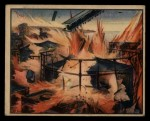 1939 Gum Inc. World In Arms #8 M  Devastating Martin-Barlow Aerial Bomb Front Thumbnail
