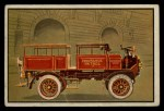 1953 Bowman Firefighters #26   1916 Fire Patrol Front Thumbnail