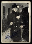 1964 Topps Beatles Black and White #93  Ringo Starr  Front Thumbnail