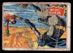 1966 Topps Batman Red Bat #7 RED  The Batline Life-line Front Thumbnail