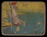 1941 Gum Inc. Uncle Sam Home Defense #45   Learning To Dive-Bomb Front Thumbnail