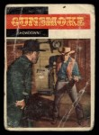 1958 Topps TV Westerns #10   Showdown!  Front Thumbnail