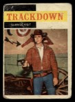 1958 Topps TV Westerns #18   Surprise Visit  Front Thumbnail