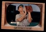 1955 Bowman #35  Bill Tuttle  Front Thumbnail