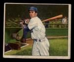 1950 Bowman #77  Duke Snider  Front Thumbnail