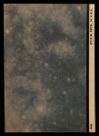 1969 Topps Man on the Moon #40 B  Official Ceremony Back Thumbnail