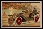 1953 Bowman Antique Autos #27   Apperson Front Thumbnail