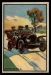 1953 Bowman Antique Autos #16   Mitchell Front Thumbnail