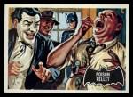 1966 Topps Batman Black Bat #11 BLK  Poison Pellet Front Thumbnail