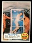 1969 Topps Man on the Moon #26 A  Zero Gravity Front Thumbnail