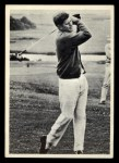 1964 Topps JFK #15   JFK & Game Of Golf Front Thumbnail