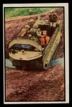 1954 Bowman Power for Peace #22   Ammo Movers Front Thumbnail