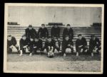 1964 Topps JFK #66   Varsity Football Team Front Thumbnail