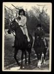 1964 Topps JFK #64   Jackie - John Jr. & Caroline Front Thumbnail