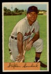 1954 Bowman #103 ALL Steve Souchock  Front Thumbnail