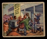 1949 Bowman Wild West #11 G  Hark! the Calliope Front Thumbnail