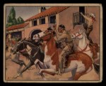 1940 Gum Inc. Lone Ranger #3   Tonto's Race with Death Front Thumbnail