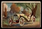 1953 Bowman Antique Autos #8   Chalmers-Detroit Front Thumbnail