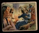1949 Bowman Wild West #4 D  Indian Mercy Front Thumbnail