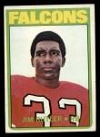 1972 Topps #171  Jim Butler  Front Thumbnail