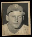 1948 Bowman #43  Bruce Edwards  Front Thumbnail