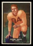 1951 Topps #44  Glenn Smith  Front Thumbnail