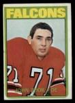 1972 Topps #91  John Zook  Front Thumbnail