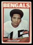 1972 Topps #237  Dave Lewis  Front Thumbnail