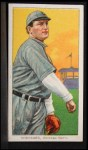 1909 T206 GLV Jimmy Sheckard  Front Thumbnail