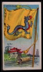 1911 Flags of All Nations T59 #26 JAC  China Front Thumbnail