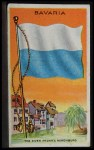 1911 Flags of All Nations T59 #10 SI  Bavaria Front Thumbnail