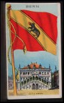 1911 Flags of All Nations T59 #14 REC  Bern Front Thumbnail