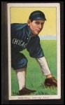 1909 T206 #297  Billy Purtell  Front Thumbnail