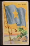 1911 Flags of All Nations T59 #29 REC  Congo Front Thumbnail
