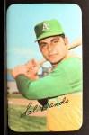 1971 Topps Super #57  Sal Bando  Front Thumbnail
