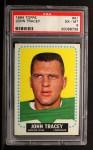 1964 Topps #41  John Tracey  Front Thumbnail