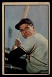 1953 Bowman #80  Ralph Kiner  Front Thumbnail